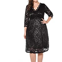 Luxspire Vestido Elegante para Mujer parent