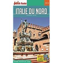 Guide Italie du Nord 2018 Petit Futé