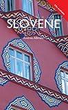 Colloquial Slovene: A Complete Language Course (PB + CD)