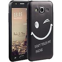 Galaxy SM-J5,Galaxy J500F TPU Case,Asnlove cover TPU in silicone lucida