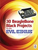 Best PIC Ingeniería Portátiles - 30 BeagleBone Black Projects for the Evil Genius Review