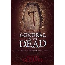 SLEEPY HOLLOW: General of the Dead (Jason Crane Book 3) (English Edition)