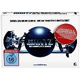 Gantz- Die komplette Saga: Spiel um dein Leben + Die ultimative Antwort (stylisches Mediabook mit 3 DVDs, 2 BDs, Hochglanzpostkarten und 48-seitigem Booklet) (exklusiv bei Amazon.de)