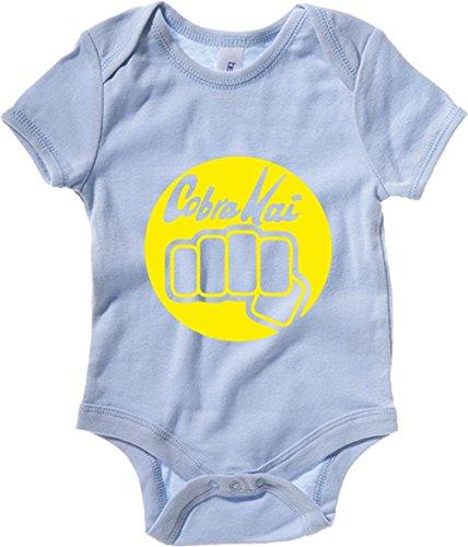 51BLDE4cWmL - Body para bebés logo puño