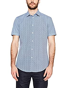 ESPRIT Collection Herren Business Hemd 057eo2f001