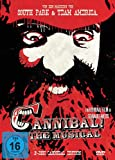 Cannibal! The Musical (2er-Disc Cannibal-Edition) [2 DVDs]