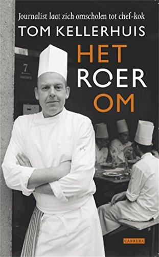 Het roer om (Dutch Edition)