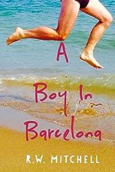 A Boy In Barcelona