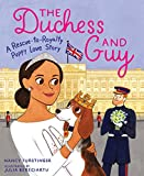 The Duchess and Guy: A Rescue-to-Royalty Puppy Love Story (English Edition)