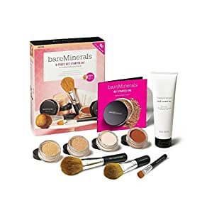 bareMinerals Get Started Complexion Kit - With Click, Lock, Go Medium