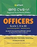 IBPS-CWE VI Regional Rural Banks Officers 2017