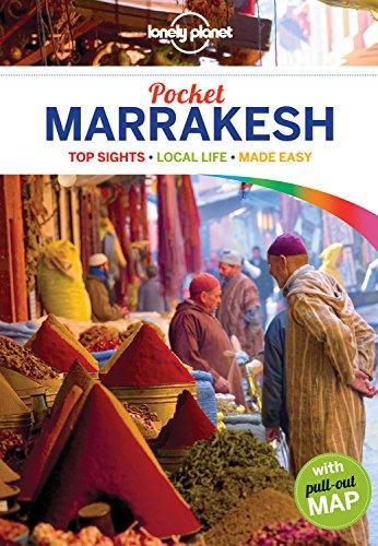 Pocket Marrakesh 3 (Pocket Guides) por Jessica Lee