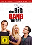 The Big Bang Theory - Die komplette e...