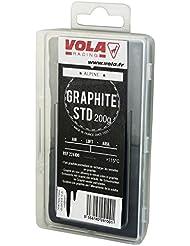 Vola Pro Fart Graphite 200 g
