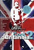 Cool Britannia 2 : later... with Jools Holland / non déterminé, réal. | Radiohead. Interprète