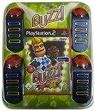 BUZZ! Das Sport-Quiz inkl. 4 Buzzer