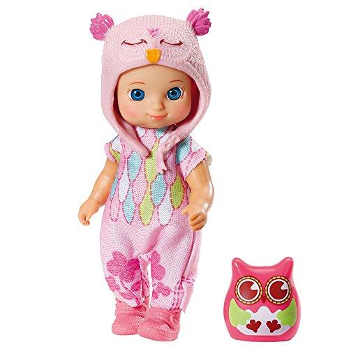 Zapf Creation 920206 - Mini Chou Chou Birdies, Holly Puppe