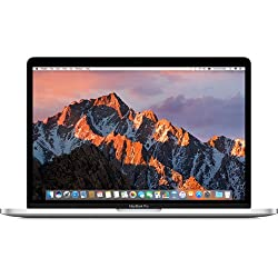 Apple MacBook Pro MLUQ2HN/A 13-inch Laptop (Core i5/8GB/256GB/Mac OS/Integrated Graphics), Silver