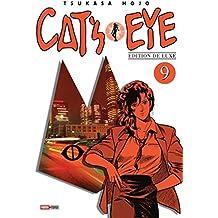 Cat's eye T09 NED
