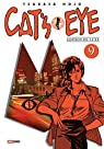 Cat's eye, tome 9 (nouvelle édition) par Hojo