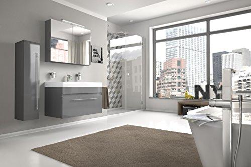 Bad11-Badmbelset-LAZZARO-3-teilig-80-cm-Bad-Mbel-Set-mit-Waschplatz-inklusive-Mineralguss-Waschbecken-Designer-Bad-mit-Spiegelschrank-und-Hochschrank-exklusive-Badezimmerausstattung-in-Hochglanz-oder-
