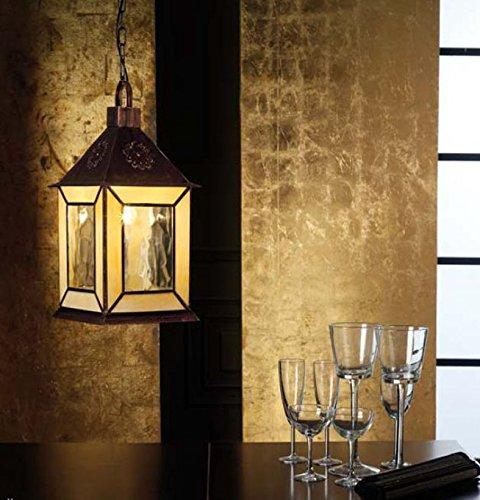 Lanternes grenadines: modèle AZAHAR.