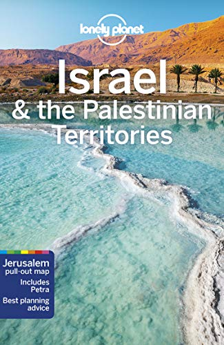Preisvergleich Produktbild Israel & the Palestinian Territories (Lonely Planet Travel Guide)