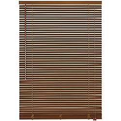 Gardinia 10007732 madera-láminas de 25 mm, 100 x 160 cm, madera de roble