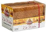 Wicklein 'Die Weißen' Oblaten-Lebkuchen ohne Glasur 200g
