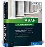 ABAP - Die offizielle Referenz: Alle Sprachelemente in ABAP Objects bis Release 7.5 (SAP PRESS)