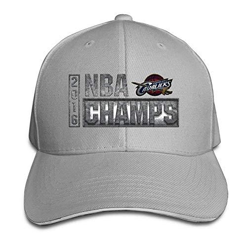 Baseballmützen/Hat Trucker Cap Runy Champs Cleveland Adjustable Baseball Hat & Cap Black Champs Tür
