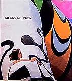 Niki de Saint Phalle, Engl. ed.