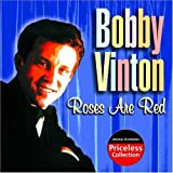 Roses Are Red by Bobby Vinton (2007-10-30)