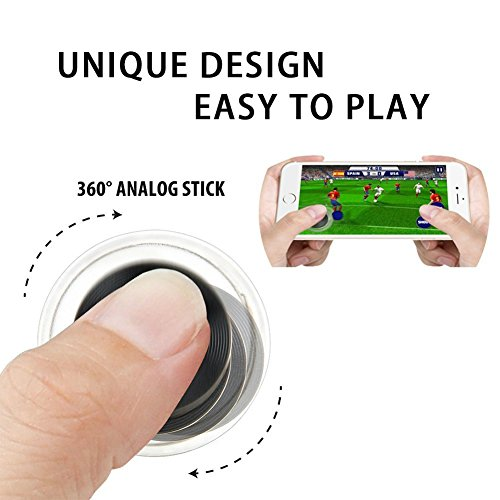 Mobile Phone Game Joystick Mini Controller