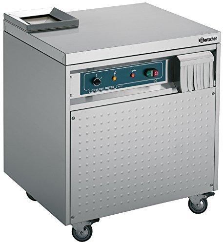 bartscher-besteckpoliermaschine-besteck-polierer-polieren-auf-rollen-inklusive-tisch-und-besteckauff