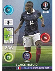 Panini Adrenalyn XL Road To UEFA Euro 2016 - Blaise Matuidi Dynamo by Adrenalyn XL