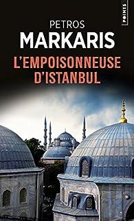 L'empoisonneuse d'Istanbul par Pétros Márkaris