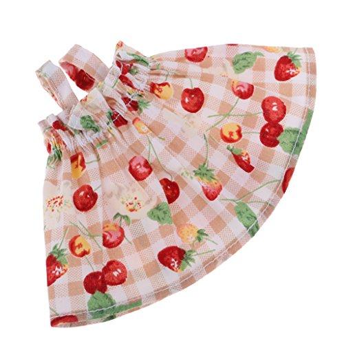 - Erdbeer Outfits