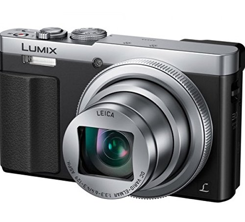 Panasonic Lumix DMC-TZ70 ( 12.8 Megapixel,30 -x opt. Zoom (3 Zoll Display) )