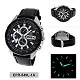 Casio-Edifice-Analog-Black-Dial-Mens-Watch-EFR-549L-1AVUDF-EX256
