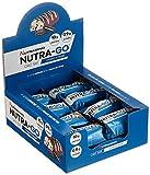 Nutramino Nutra-Go Cake Bar/Proteinriegel  Cookies und Cream Riegel
