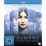 Humans - Die komplette Staffel 1