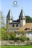 Kloster Bursfelde (DKV-Kunstführer, Band 661)