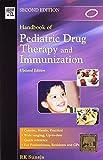 Handbook of Paediatric Drug Therapy & Immunization
