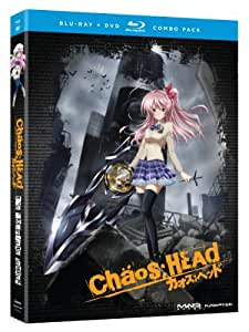 Chaos Head: Complete Series [Blu-ray]