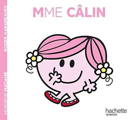 Madame Câlin par Roger Hargreaves