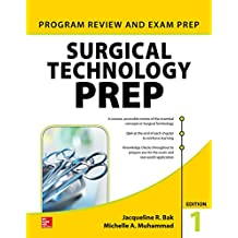 Surgical Technology PREP (A & L Allied Health)
