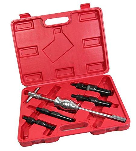 Coffret de 5 outils d'extracteur de roulements avec marteau à inertiepas cher