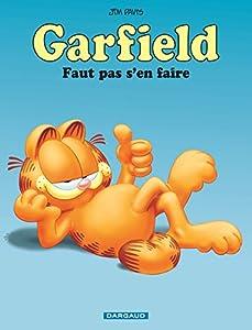 """Afficher """"Garfield n° 2<br /> Faut pas s'en faire"""""""