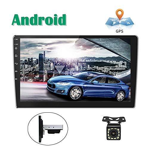 Android Coche Radio GPS CAMECHO 10 Pulgadas